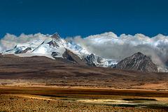 Ratna Chuli (7035m)