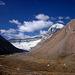 The Kailash peak
