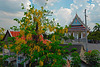 Wat Lanbun also called Wat Pla in Lat Krabang