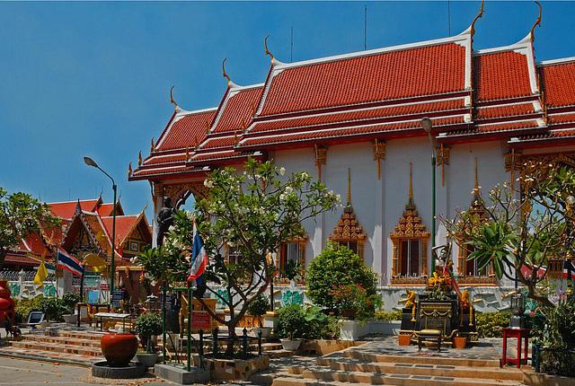 Wat Pak Bueng