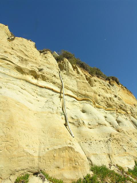 San Clemente Cliff (7077)