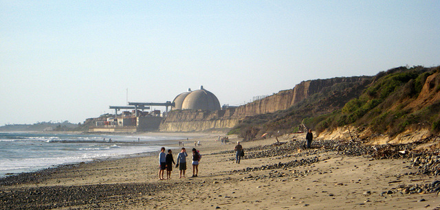 San Onofre Nuclear Power Plant (1359)