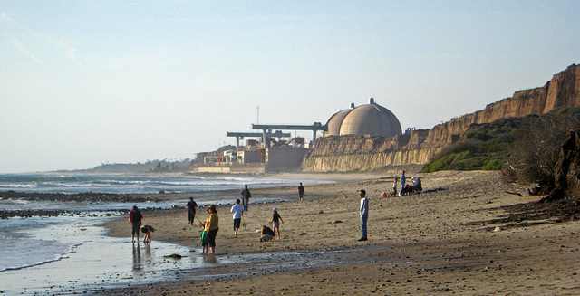 San Onofre Nuclear Power Plant (1360)