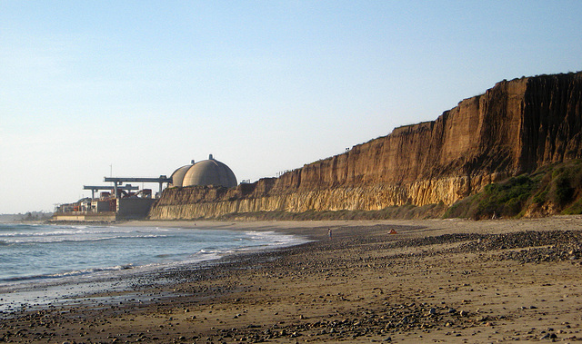 San Onofre Nuclear Power Plant (1361)