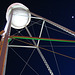 Gilbert Arizona Water Display with moon (4342)