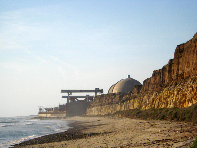 San Onofre Nuclear Power Plant (1365)
