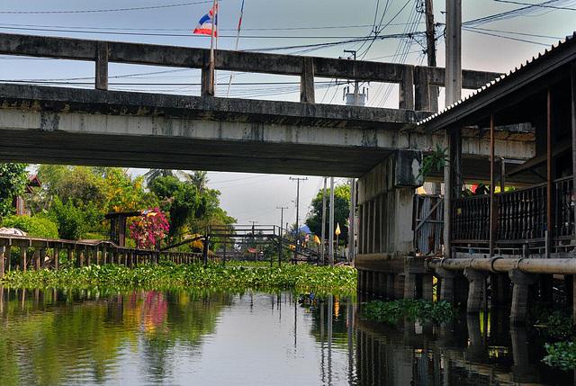 Khlong Sam Wah