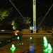 Gilbert Arizona Water Display (4353)