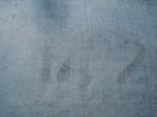 142 On Galvanized Steel (0090)