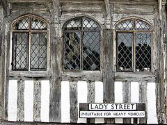 Lady Street