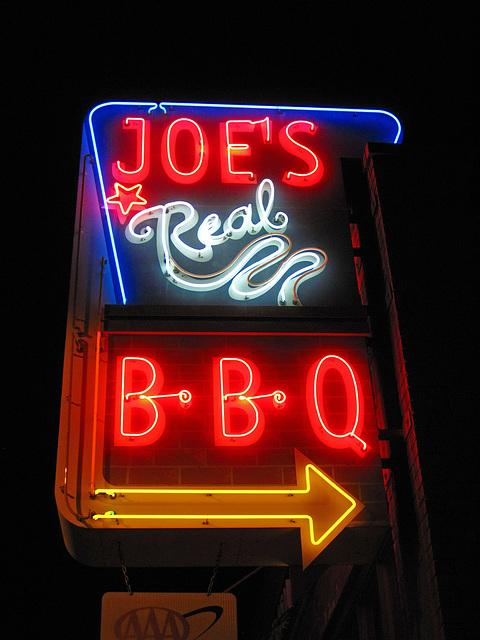 Joe's Real BBQ - Gilbert Arizona (4349)