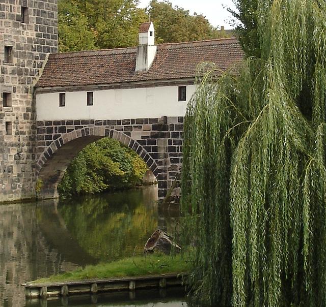 Brücke Nürnberg