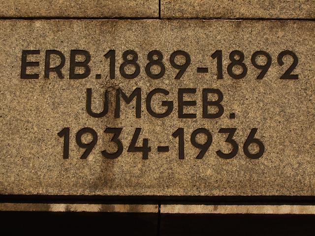 Schlachthof, Hamburg, Schanze / DSCF1485
