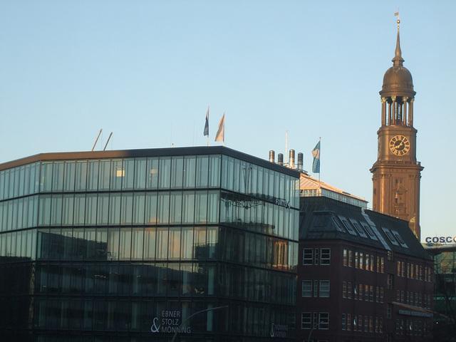 Hamburg: new & old / DSCF1518