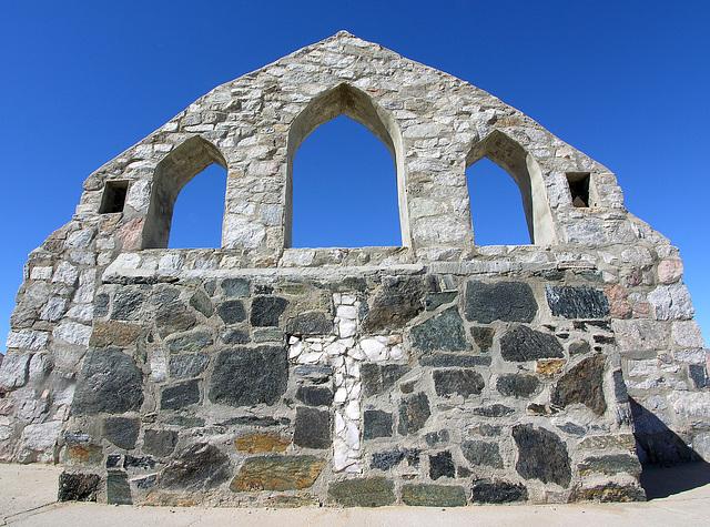 Camp Iron Mountain Chapel (6916)