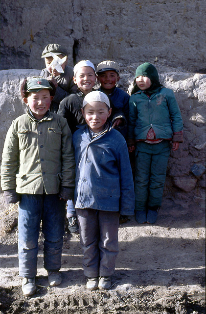 Timeless China - Daersi - 1985