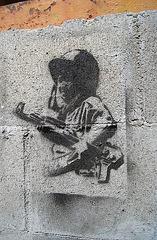 Graffiti at Dos Palmas (0192)