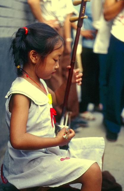 Timeless China 1995 - (34)