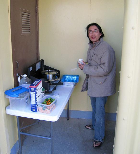 Restroom Kitchen (0201)