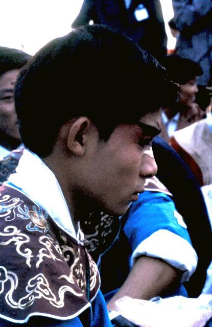 Timeless China - Tian'anmen 1984