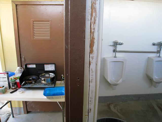 Restroom Kitchen (0203)