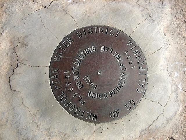 MWD Marker (8996)