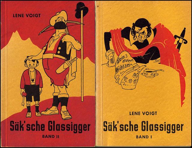 """""""Säk`sche Glassiger"""""""