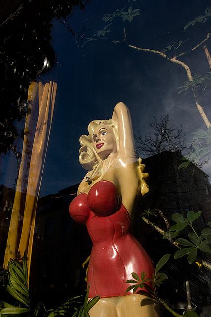 Miss Bad Segeberg - oder die andere Sicht der Dinger...