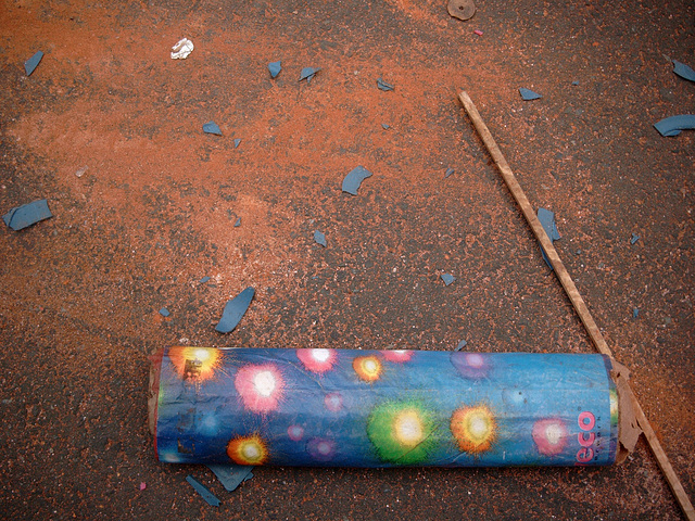 limmer strasse -neujahr