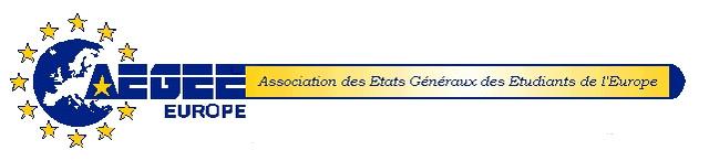 AEGEE-Logo