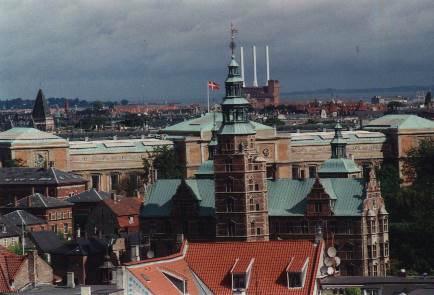 AEGEE Kiel Copenhagen TSU1999 28
