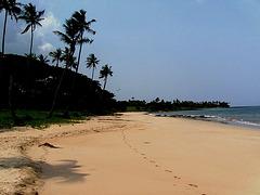 São Tomé and Príncipe, lost paradise (2)
