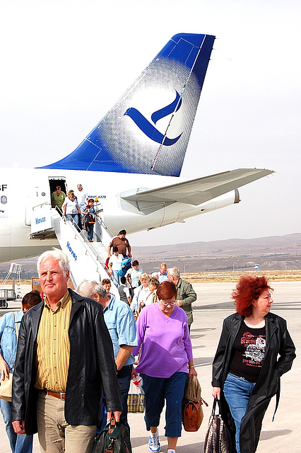 Freebird en Turkio