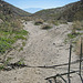 Long Canyon Anti-Vehicle Barrier (9015)