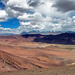 Landscape in Kyirong Tibet