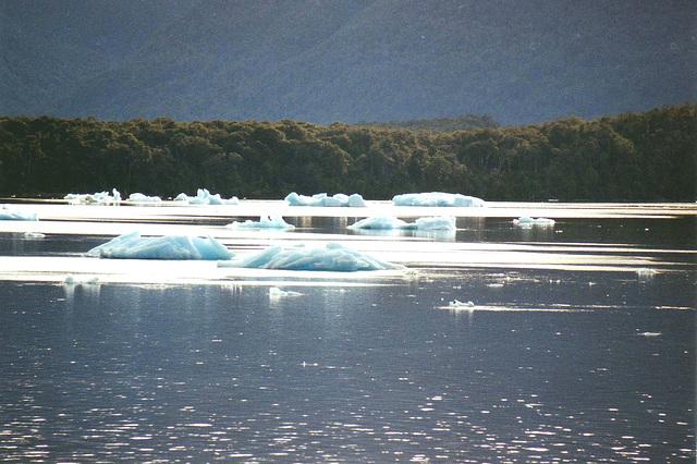 les canaux de la Lagune