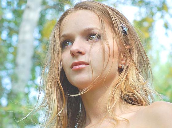 beauté blonde 1