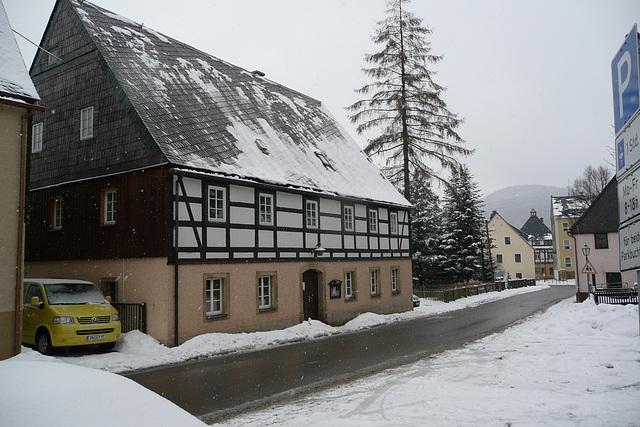 Pasko - Ostern 2008