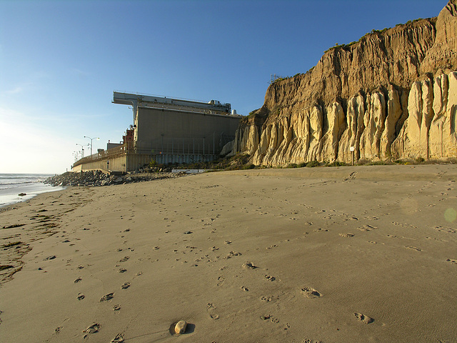 San Onofre Nuclear Power Plant (7100)