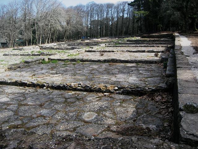 Serra de Montejunto, Factory of Ice (XVII Century) (2)