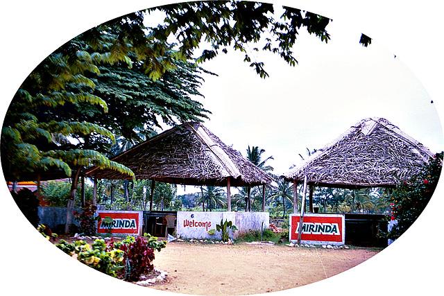 Roadside dhaba