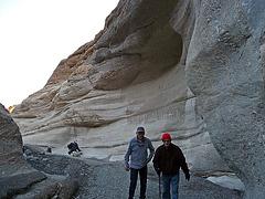 Mosaic Canyon (3127)