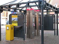 Telefon - Pavillon