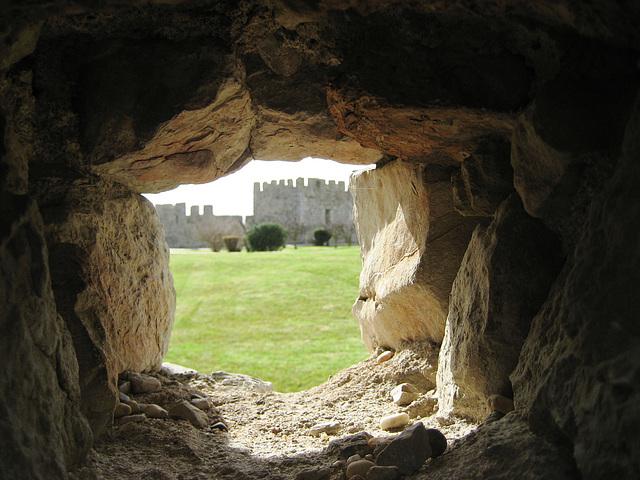 Montemor-o-Velho, castle (2)