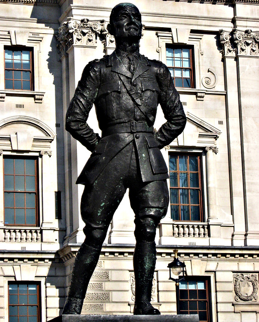 General  JC Smuts