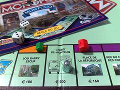 Monopoly Montcuq : l'arrêt de Montcuq