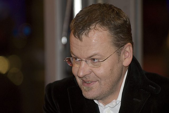 Stefan Ruzowitzky (2007)