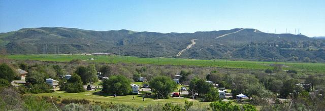 San Mateo Campground (9155)