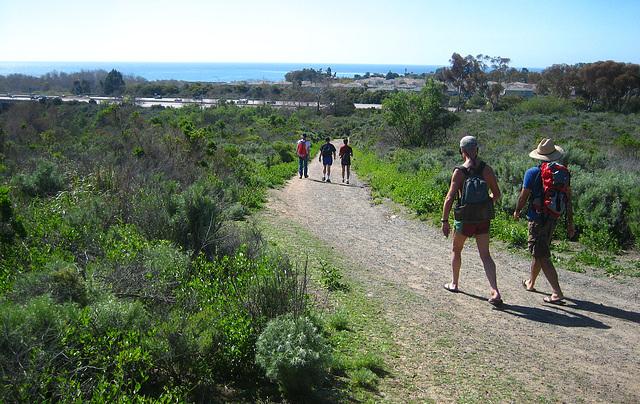 San Mateo Campground Trail (9163)