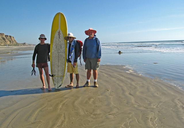 San Onofre Beach (1334)